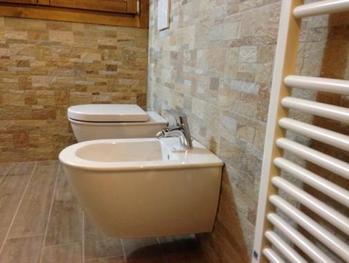 niente di meglio che avere il riscaldamento a pavimento nel bagno questo perch il bagno un luogo in cui ci deve essere maggior calore ci si st poco